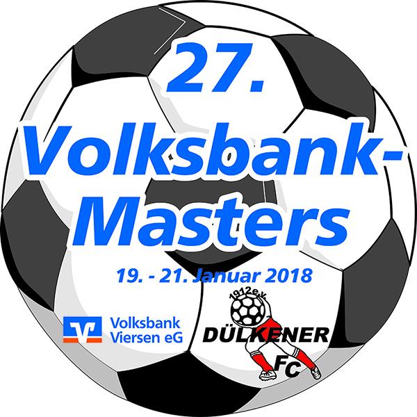 Volksbank – Hallenmasters